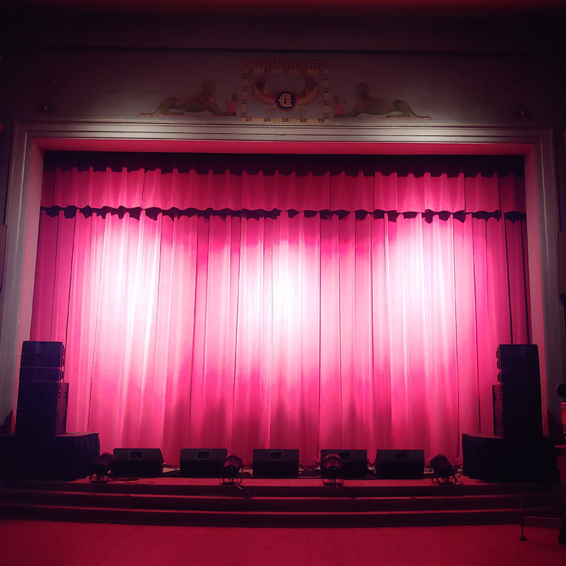 Winona Masonic Community Theater